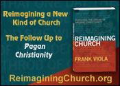 Reimagining Christianity