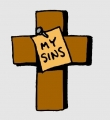 The Cross and All My Sin
